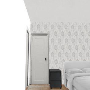 Casa 10x20 Interior Design Render