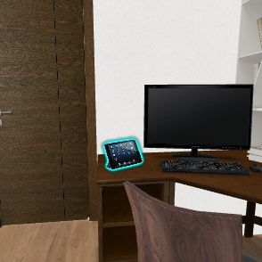 3333333333333333 Interior Design Render