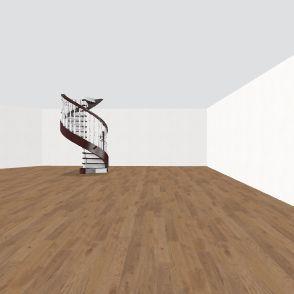 Medieval Castle Floor Plan Interior Design Render