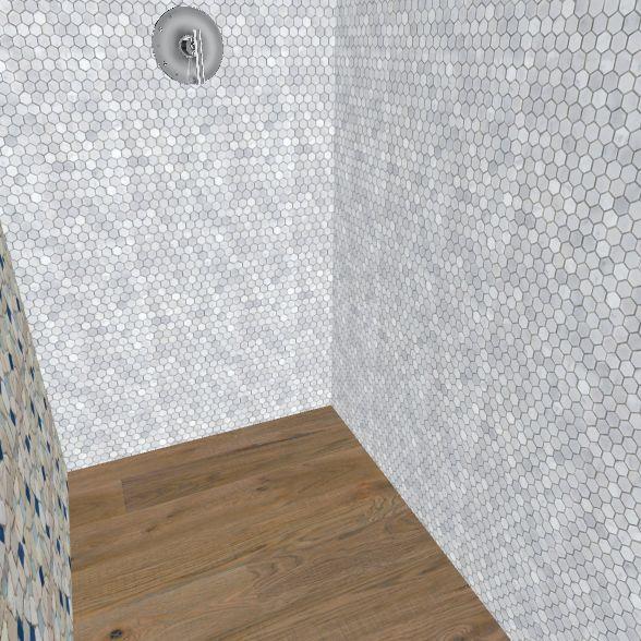 House final version (110m2) Interior Design Render