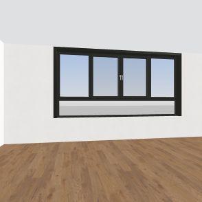 design 1  2nd Floor Interior Design Render