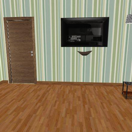 тлтCool house Interior Design Render