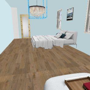 hehehhe' Interior Design Render