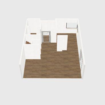Pierwoszyno MMi Interior Design Render
