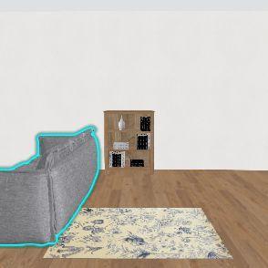 Fun-Fun-Fun..... Interior Design Render