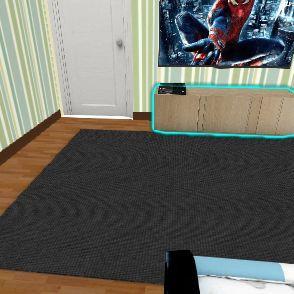 My future home Interior Design Render