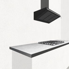 Square Feet Lanai Interior Design Render