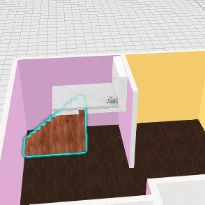 hey Interior Design Render