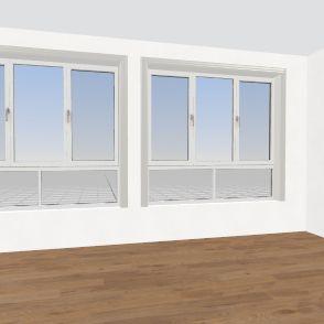 чистовой проект1 Interior Design Render