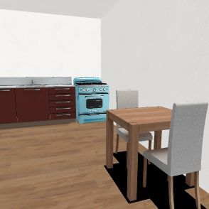 condo\ Interior Design Render