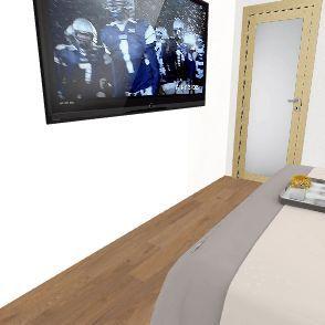 Dream House Adamy Interior Design Render