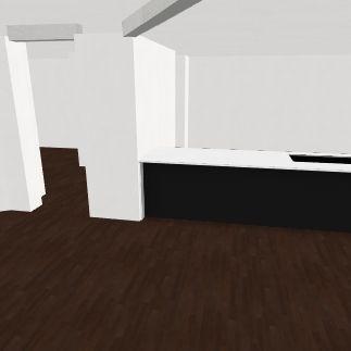 brel Interior Design Render