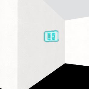 basement actuel Interior Design Render