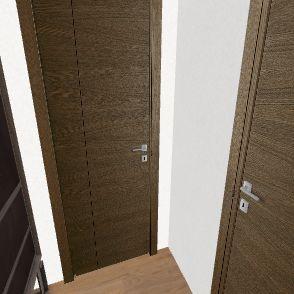 vico papa progetto Interior Design Render