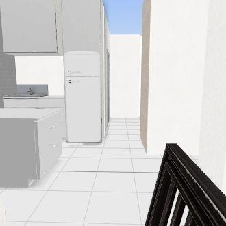 1 decoration rendering ninel lep design for Homestyler italiano