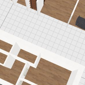 LizaRicsi Interior Design Render