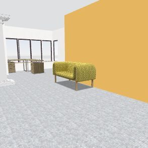 Sumatovacka 72 Interior Design Render