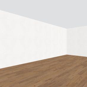 PIA Auditorium Interior Design Render