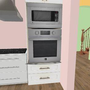 mój dom Interior Design Render