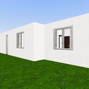 MOT 8 Interior Design Render