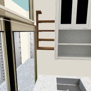 Jurong Tan Interior Design Render