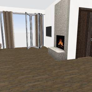 dom1 Interior Design Render