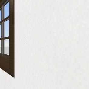 Our House334 1st floor Interior Design Render