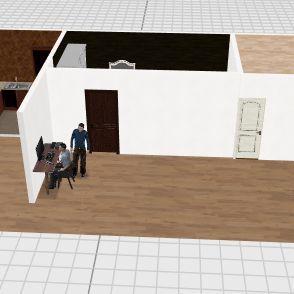 sdrffdd Interior Design Render