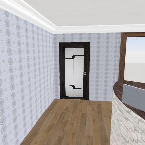 tabaqat Interior Design Render