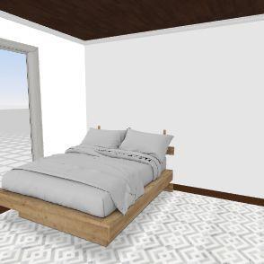 25641 Interior Design Render