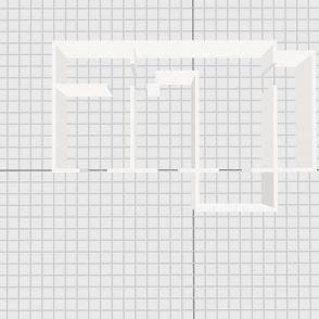 modelo Interior Design Render