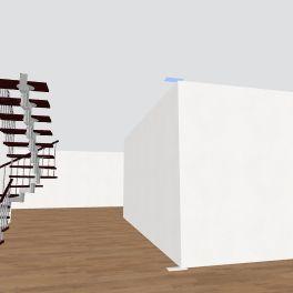 HOLLYS HOUSE Interior Design Render