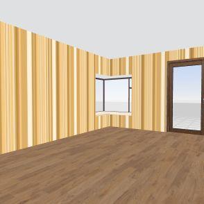 10070805 Interior Design Render