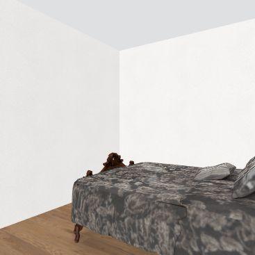 casa nonna Interior Design Render