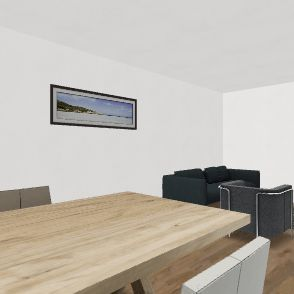 Plan 5 Interior Design Render