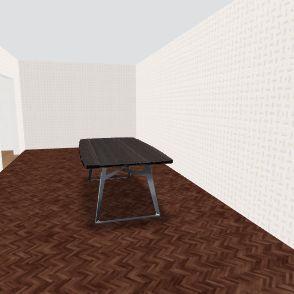 Fimbres_Joshlyn_Dreamhouse_6_2/25/19 Interior Design Render