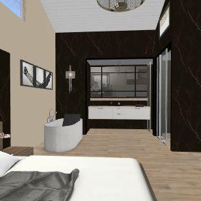 planta 2 solo suite 1 modif.3 Interior Design Render
