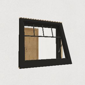 casa roça Interior Design Render