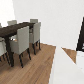 pai Interior Design Render
