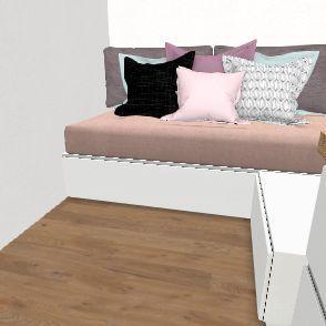 gvhb n Interior Design Render