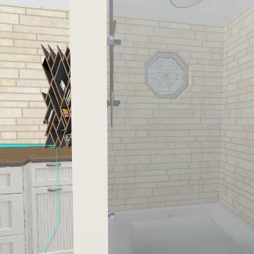 JSBath2 Interior Design Render