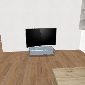 zzz Interior Design Render