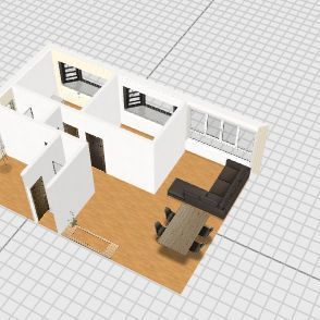 beto OLIVEIRA Interior Design Render