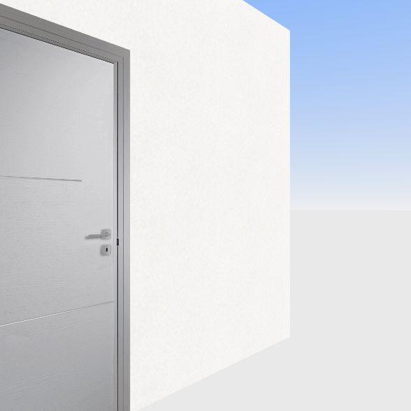 Fede Studio Alternative Interior Design Render