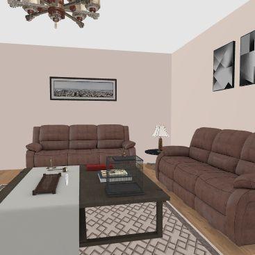 IENG 251 3B Interior Design Render