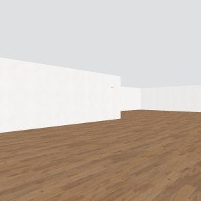 Wax Interior Design Render