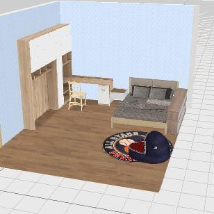 micyle Interior Design Render