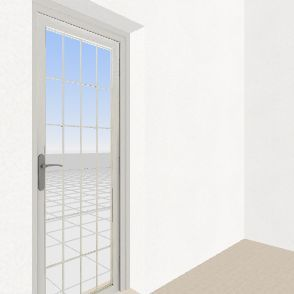 viale Nettuno pt 1 Interior Design Render