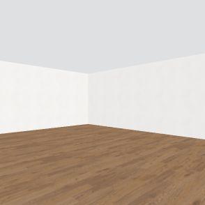 El coco Interior Design Render
