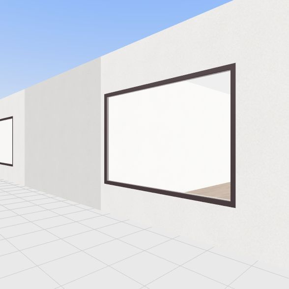 116 Interior Design Render